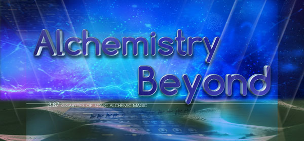 Alchemistry Beyond for Alchemy - Patchpool