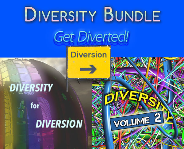 Diversity Bundle - Patchpool