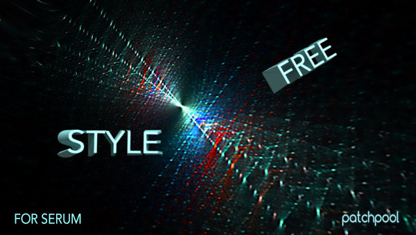 Free Style - Patchpool