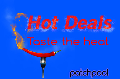 Hot Deals - patchpool