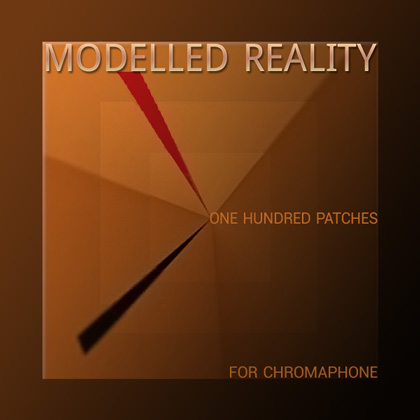 Modelled Reality - Patchpool