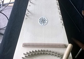 Ambient Strings  - Bowed Psaltery
