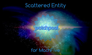 Scattered Entity - Patchpool
